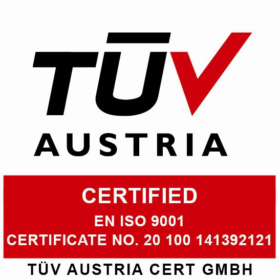 Man-Dra TUV Austria