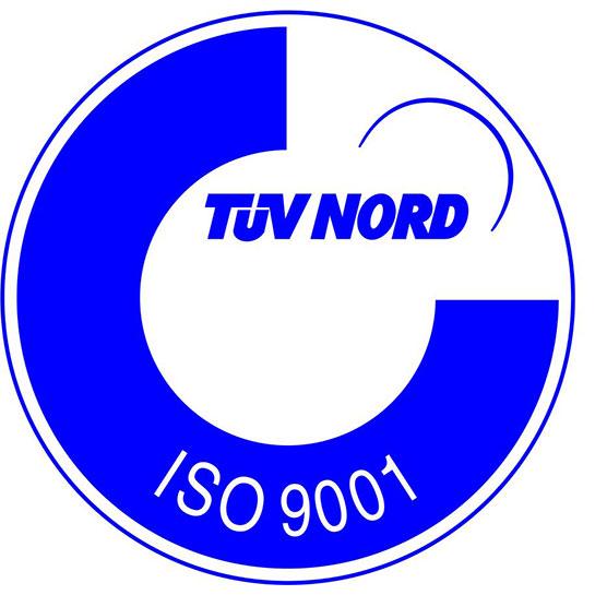 Man-Dra TUV NORD