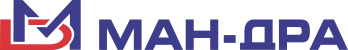 Man-Dra logo