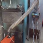 Centrometal 33 -110 kw